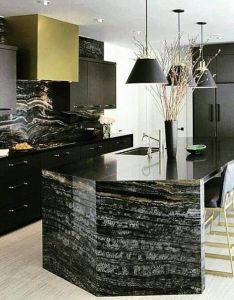 Countertops also pin by reema faisal on decor pinterest kitchens kitchen design rh za