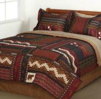 Mountain Cabin Bedding | Fun & Fashionable Home ...