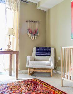 This sophisticated design trend is now welcome in the nursery also rh pinterest