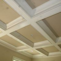 ceiling crown molding in kitchen | Exterior Photos Crown ...