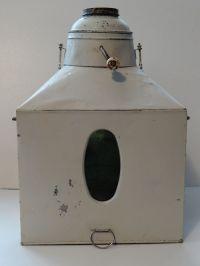 Vintage Antique Hoosier Seller Cabinet Flour Sifter Bin 17 ...