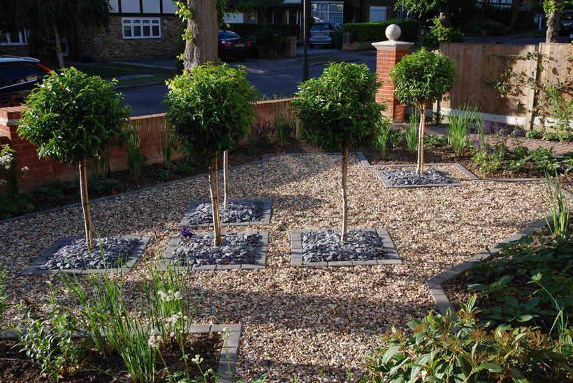 Soompy Com Design Front Garden