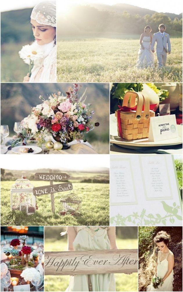 Secret Garden Wedding Theme Jardins Thème De Jardin Secret Et