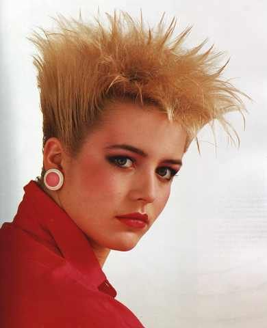 80s Hairstyle 64 Woman Hairstyles Short Hairstyles And 64