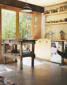 Photo scandinavian interior studio wood decoracion nordica estudio also rh pinterest