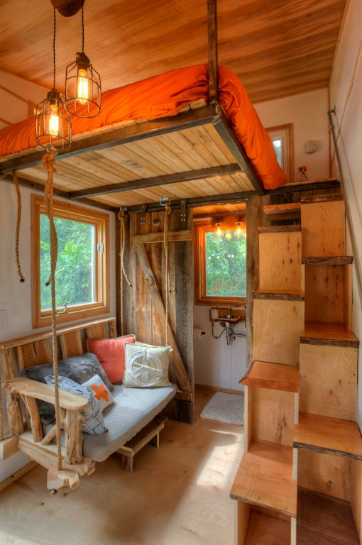 10 Tiny Homes That Prove Size Doesn39t Matter Tiny houses