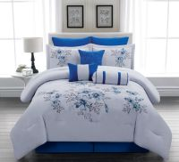 Royal Blue Bedding Sets