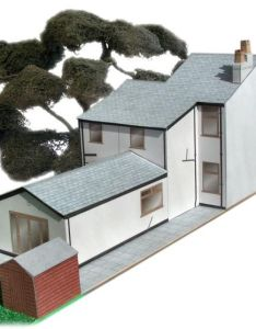 Model house created from architect   plan also utility pinterest rh za