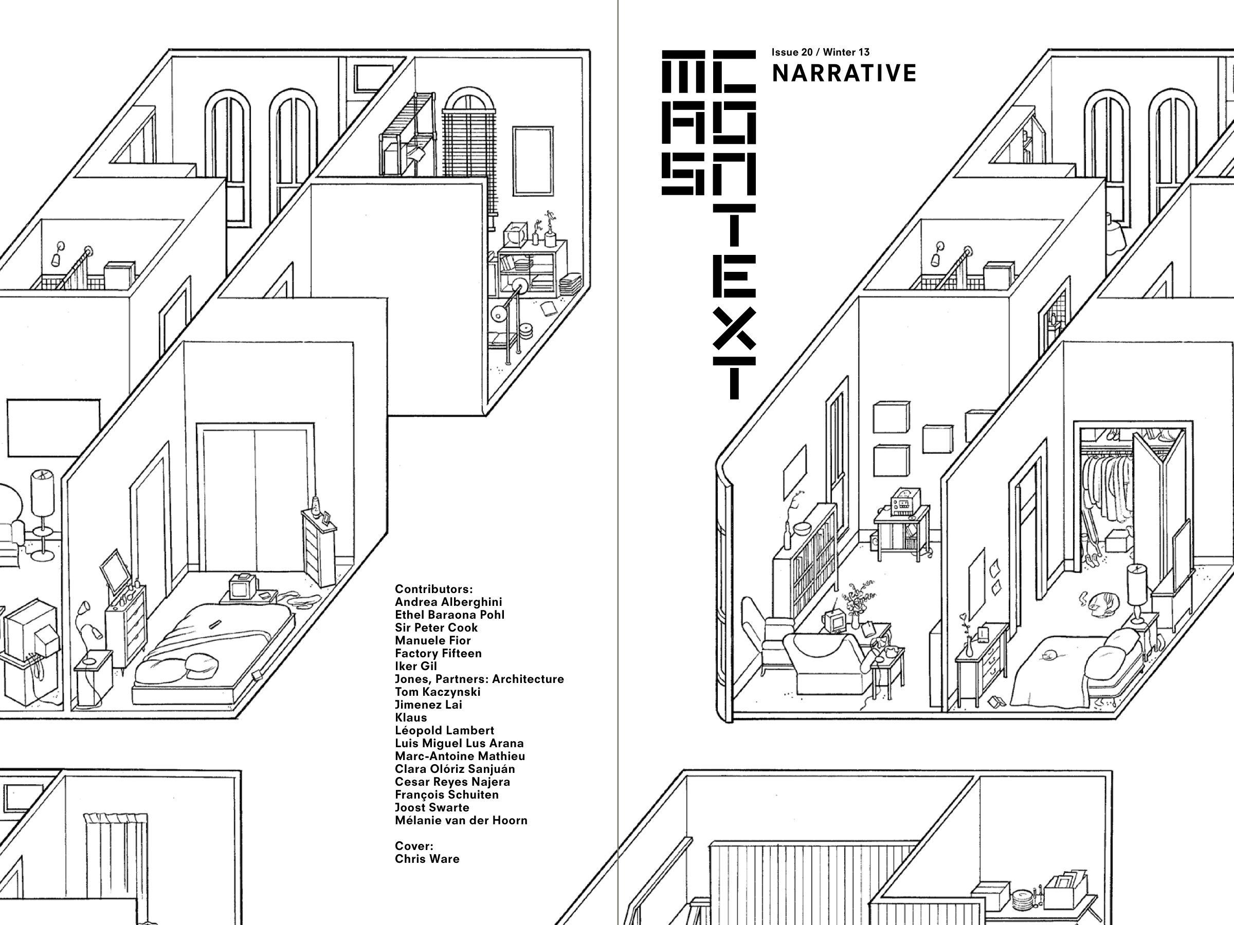 Jimenez Lai Cartoonish Architecture