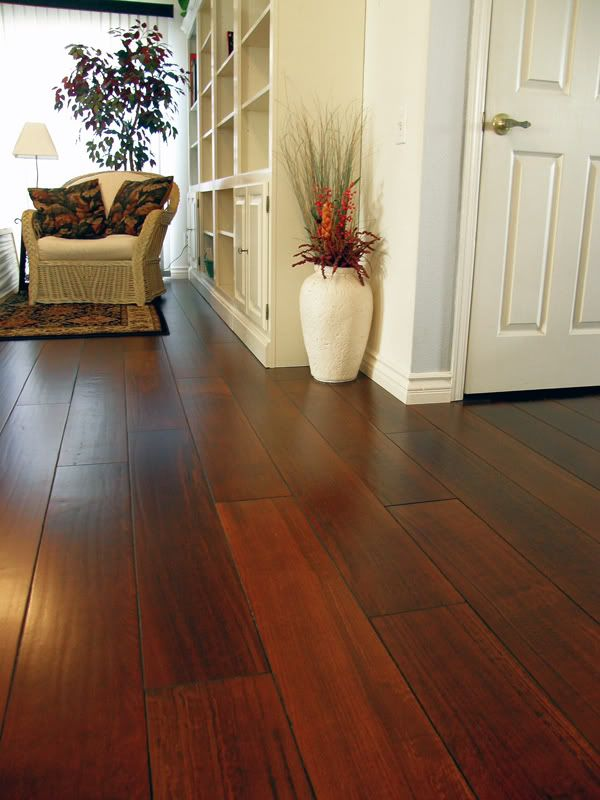 Do You Have An Engineered Hardwood Floor You Adore? Home