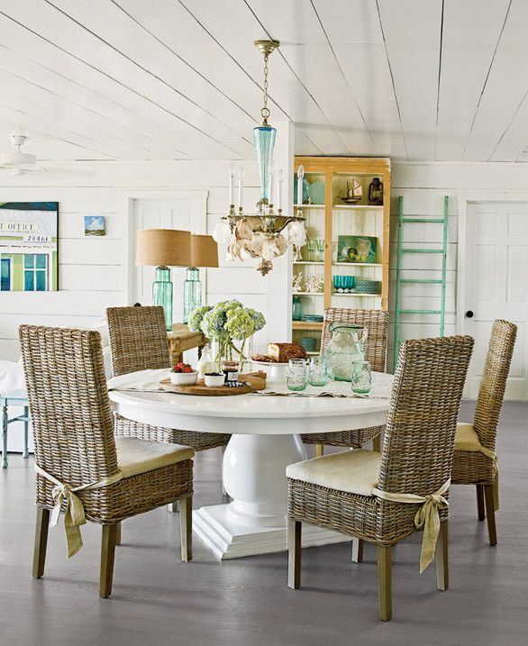 How To Decorate Series Finding Your Decorating Style Beach
