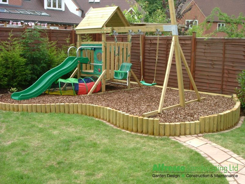 Raised Play Area Back Yard Pinterest Plays And Play Areas