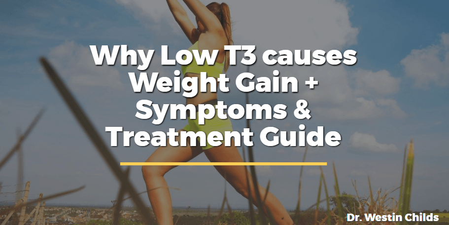 weight gain symptoms treatment guide thyroid metabolism and