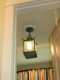 Replace Recessed Light With a Pendant Fixture | Pendants ...