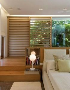 Hyderabad renovation project by rajiv saini  associates house in new delhi india spread over acres and built the shape of  butterfly also make even your small spaces inviting desired home design rh pinterest