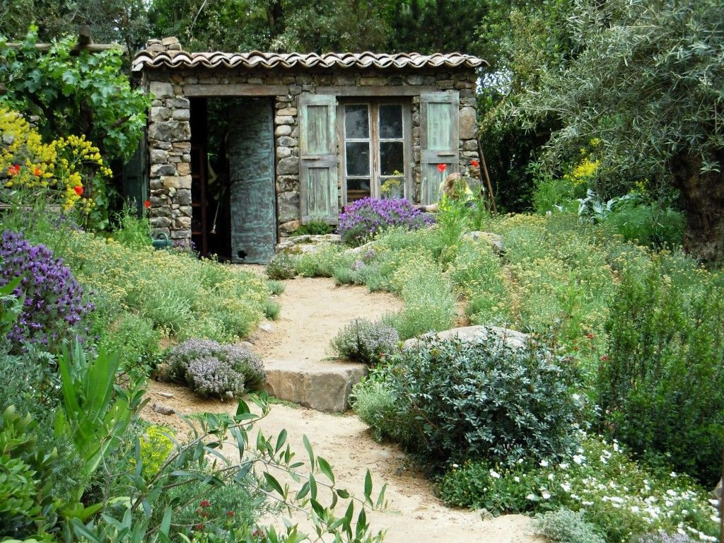 French Country Designs Idea French Country Garden Design Ideas