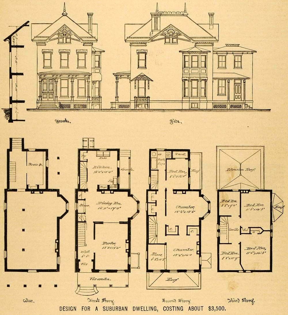 Ranch Style Homes Floor Plans Free