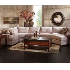 Sofa Mart Sectional Bed With Thick Sprung Mattress Denver Top Maddox Reversible Chaise