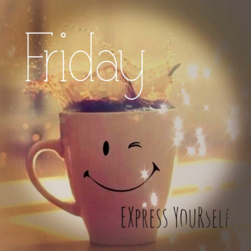 Cute Coffee Mug Wallpaper Friday Express Yourself Pictures Photos And Images For