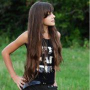 3 haircuts long hair