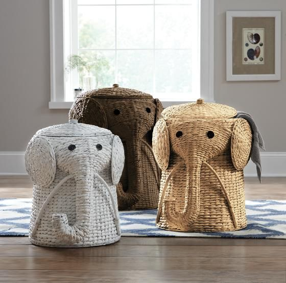 Animal Hamper Hampers In Love And Cute Elephant