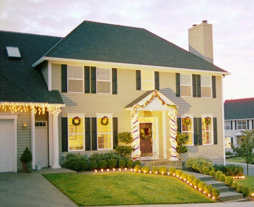 Houses Credit Rent Bad