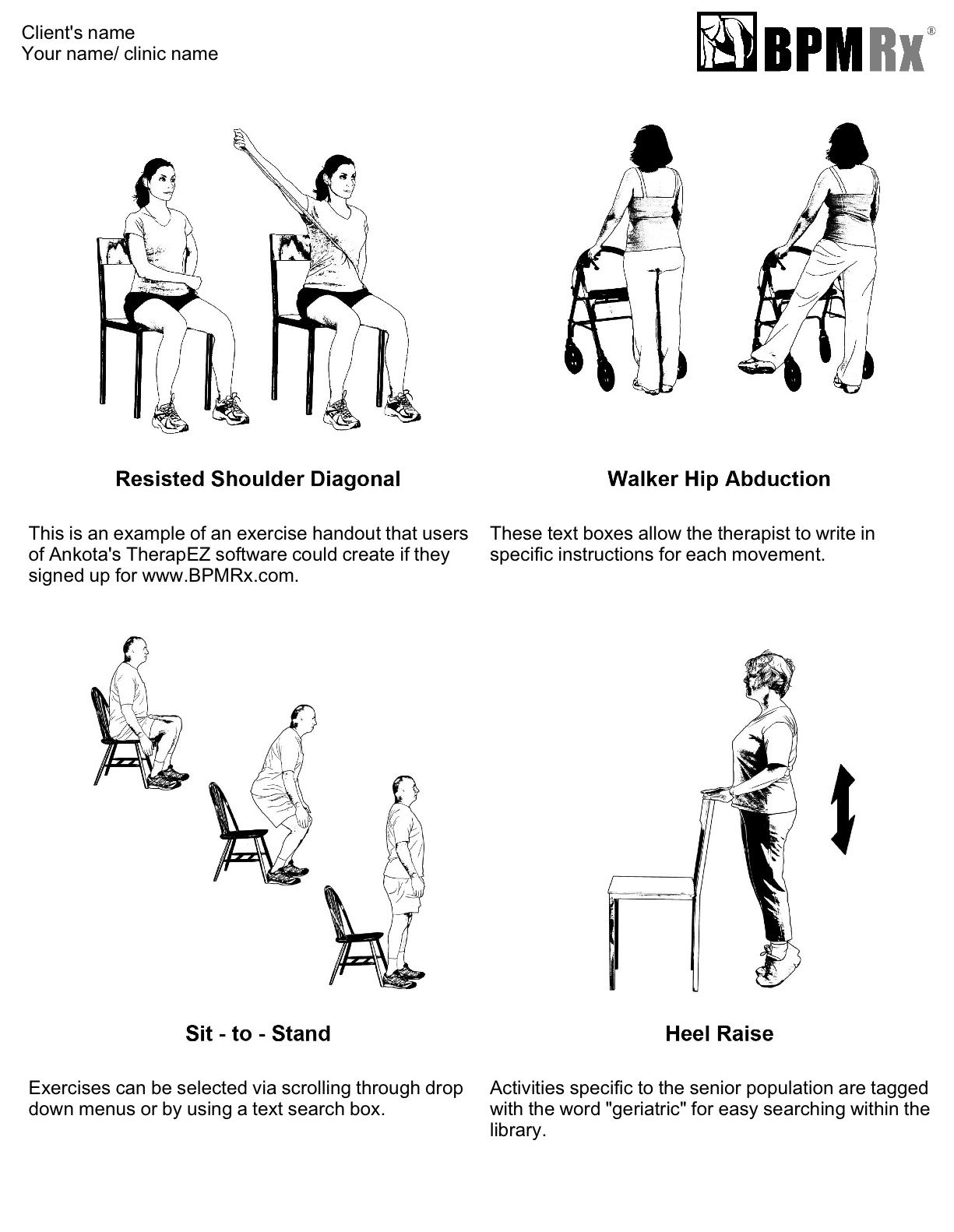 Physical Therapy Back Exercises Will They Keep Going With