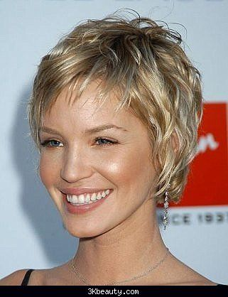 Very Short Haircuts For Women After Chemo Alyssa Milano New