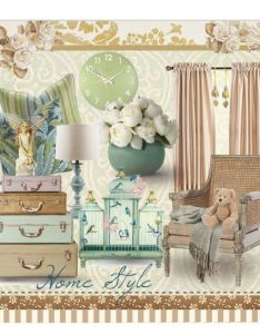 Home style by  elvira liked on polyvore featuring interior interiors also rh pinterest