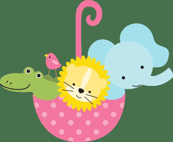 Daniellemoraesfalcao - Baby Shower