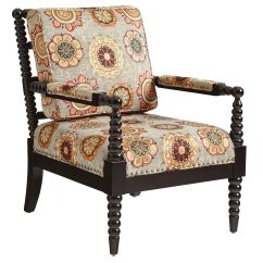 Spindle Arm Chair Folding Homebase At Pier One 500 Bobbin