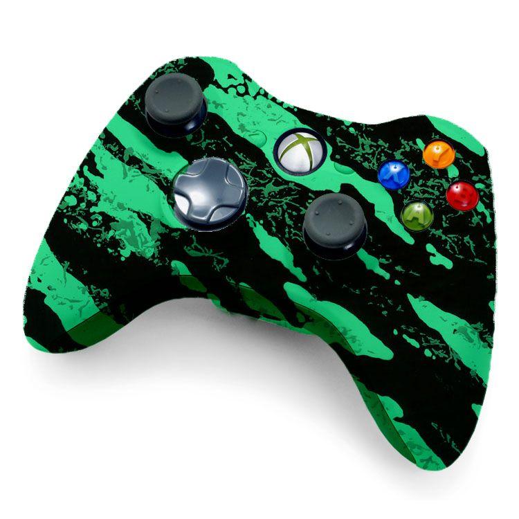 Xbox 360 Modded Controller Xbox 360 Modded Controller