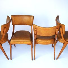 Retro Dining Room Chairs Soozier Roman Chair Review Super Cool By Ben With Tan