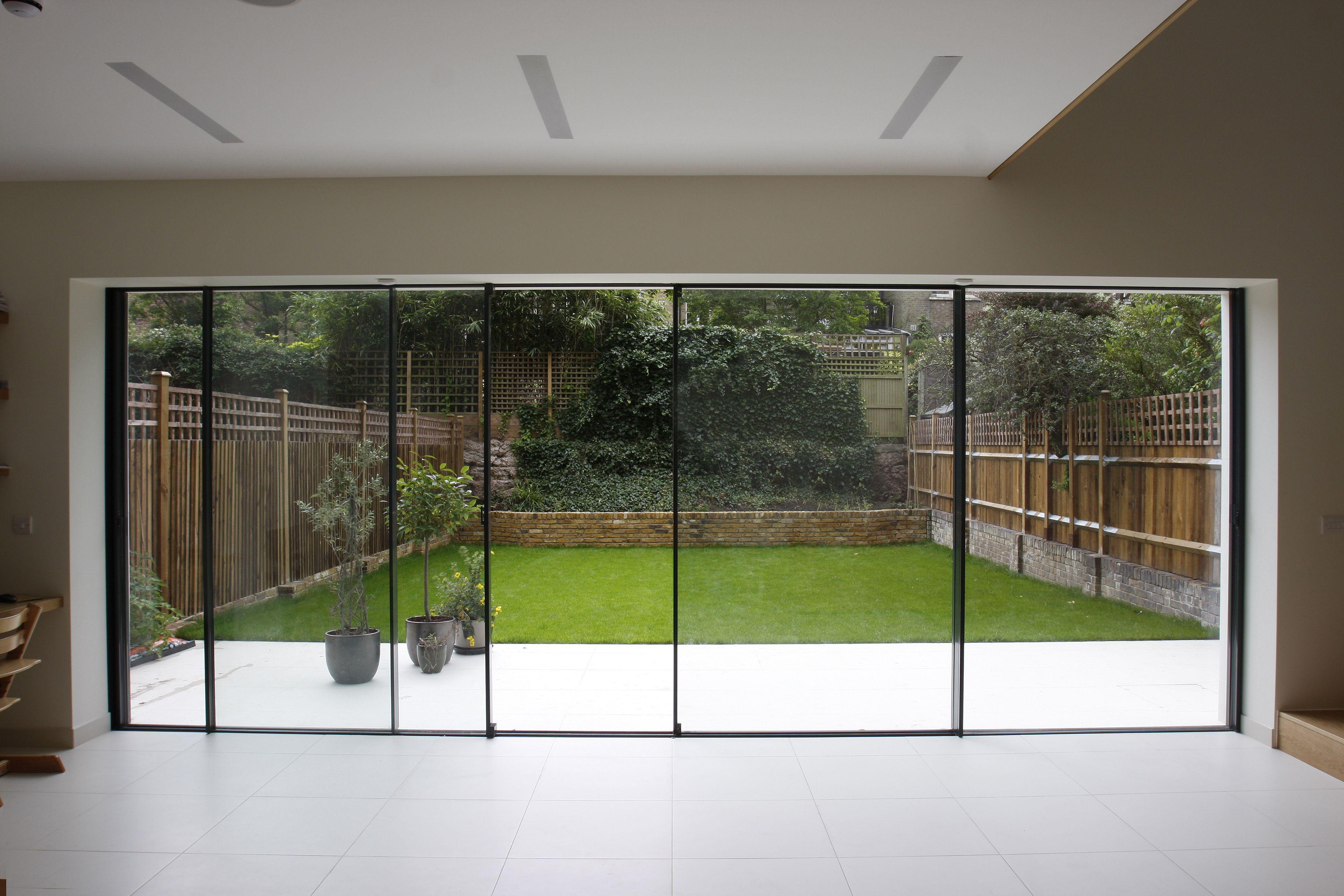 Best 25 Bifold glass doors ideas on Pinterest  Folding