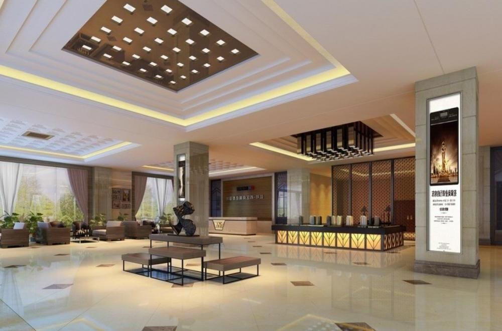 Hotel Interior Design Pdf And When You Learn About Hotels Your
