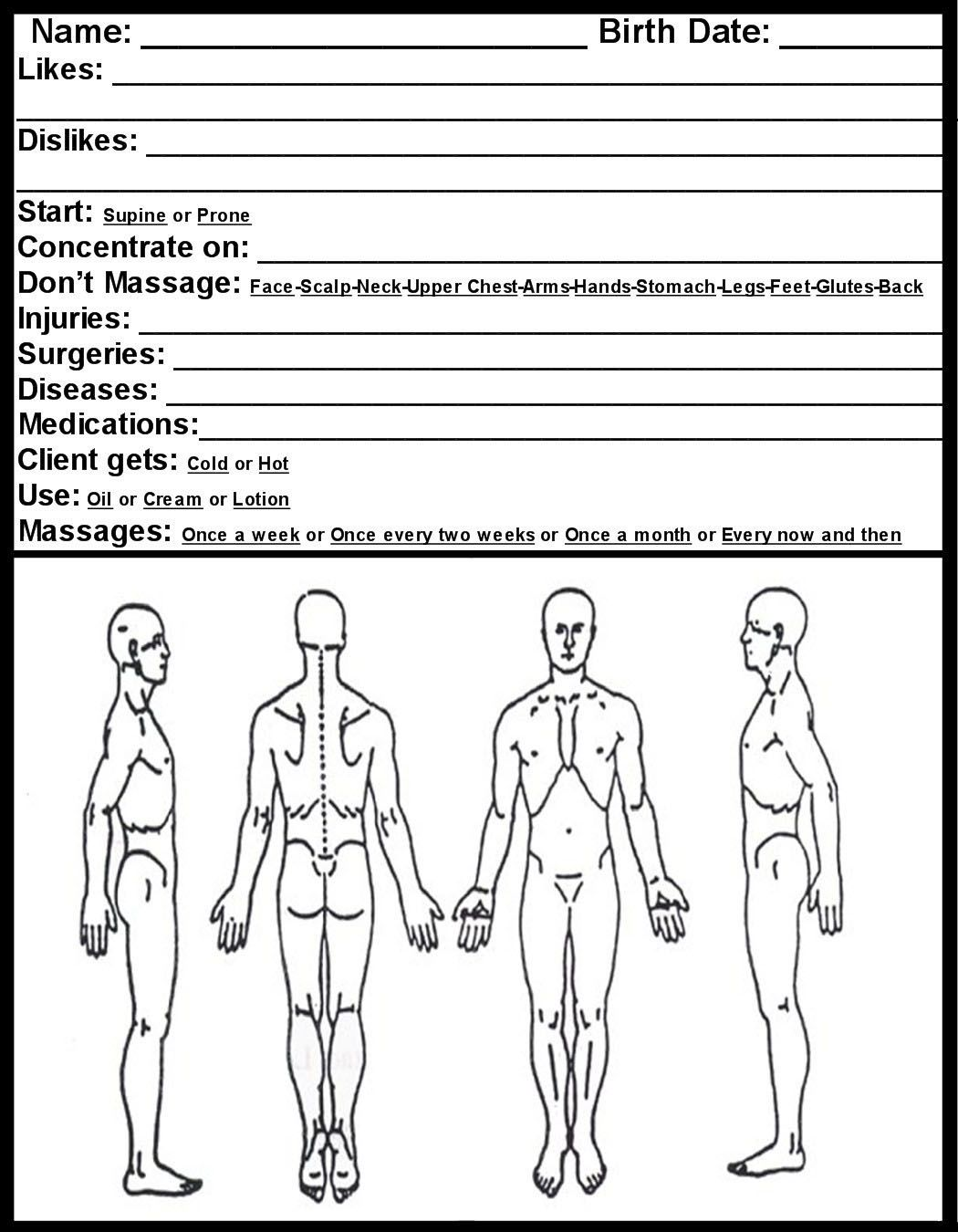 foot massage therapy diagram car trailer wiring australia soap forms terapias holisticas pinterest note