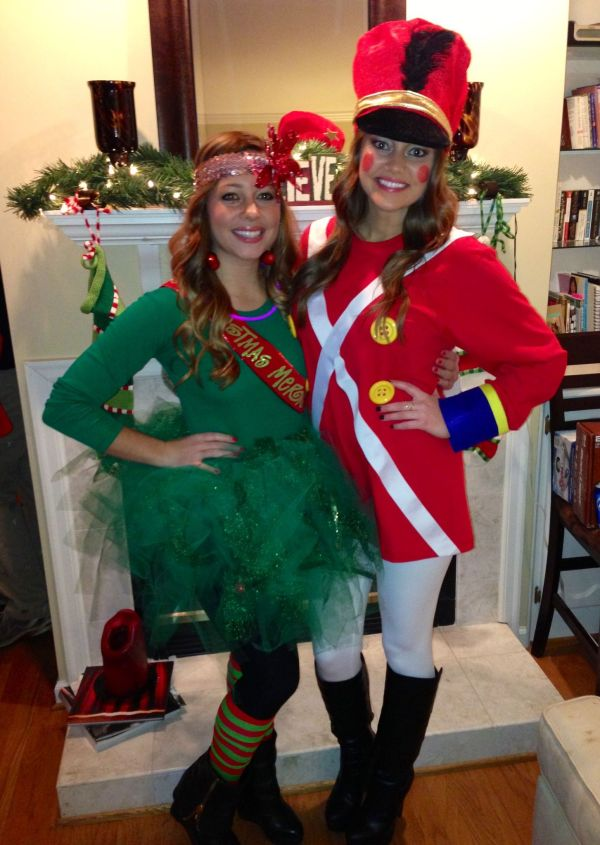 Fun Christmas Party Outfits