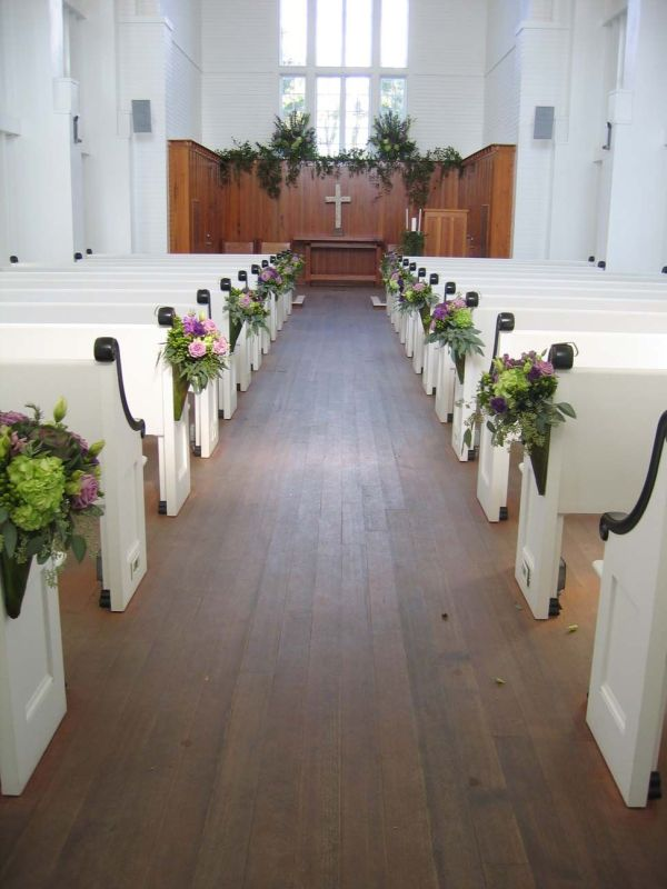 20 Country Church Wedding Decorations Pictures And Ideas On Meta