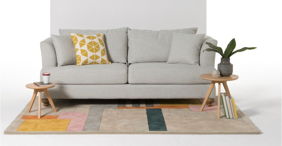 Elliot Sofa Made Homelivingroom Co