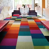 European Electric | Squares, Carpet shops and Carpet remnants
