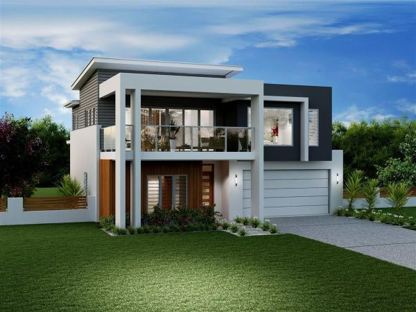 Modern Split Level House Design - Home And Style