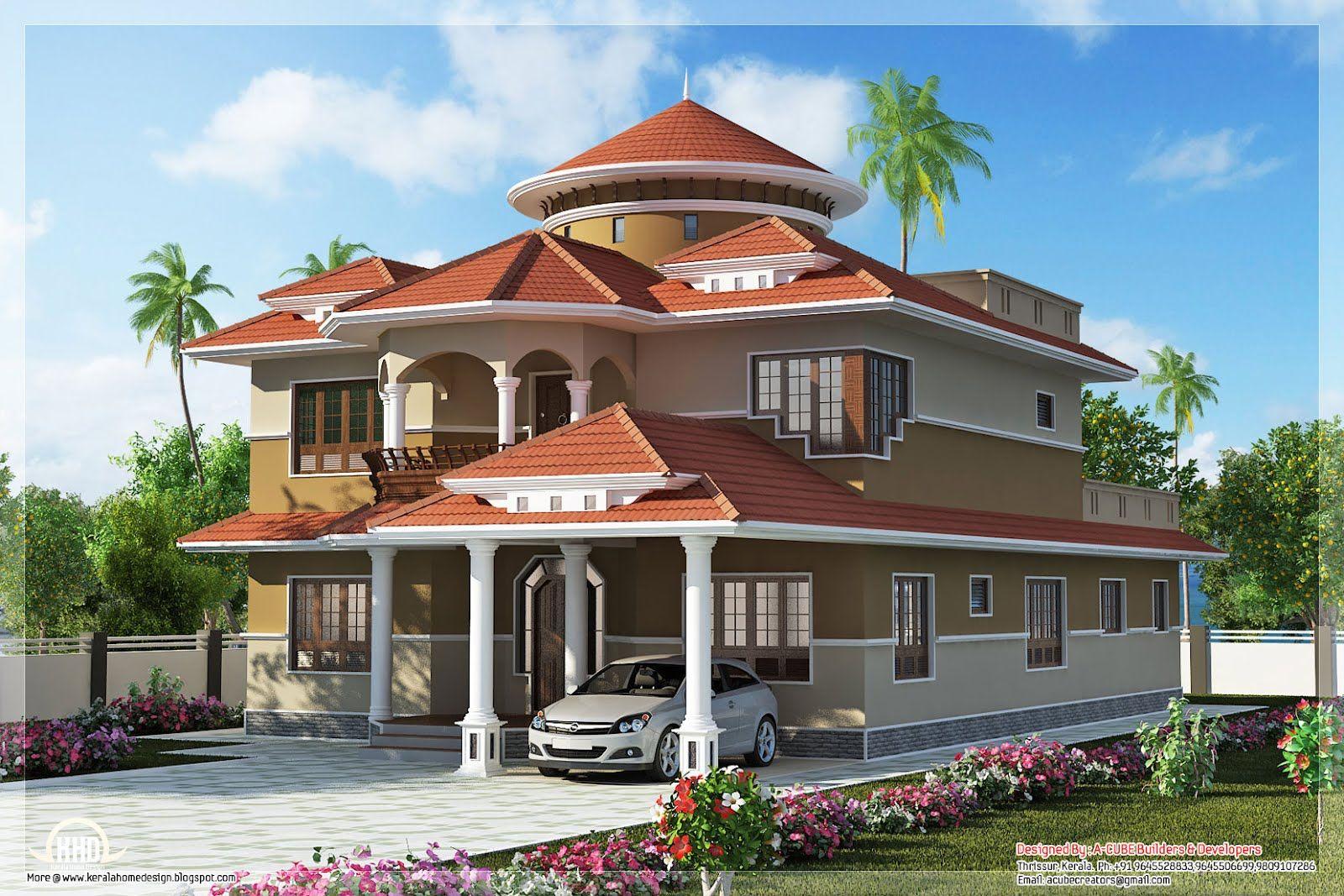 Dream Home Designs 4 Dream Home House Design 1600 X 1067 Homes
