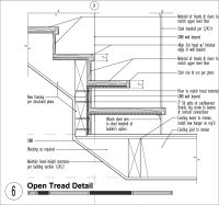 Steel Staircase Construction Details | www.pixshark.com ...