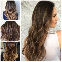 Hair Color Trends 2017 | Haircuts, Hairstyles 2016 / 2017 ...