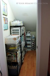 how to organize an under the stairs closet - Google Search ...