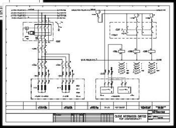 Electrical Wiring Diagrams Pdf Free Image Diagram Cool Ideas