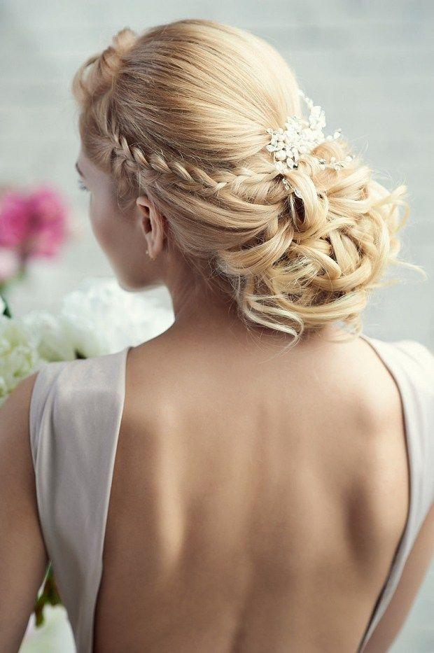 Zöpfe Flechten Frisuren Geeignet Für Lange Und Mittellange Haare
