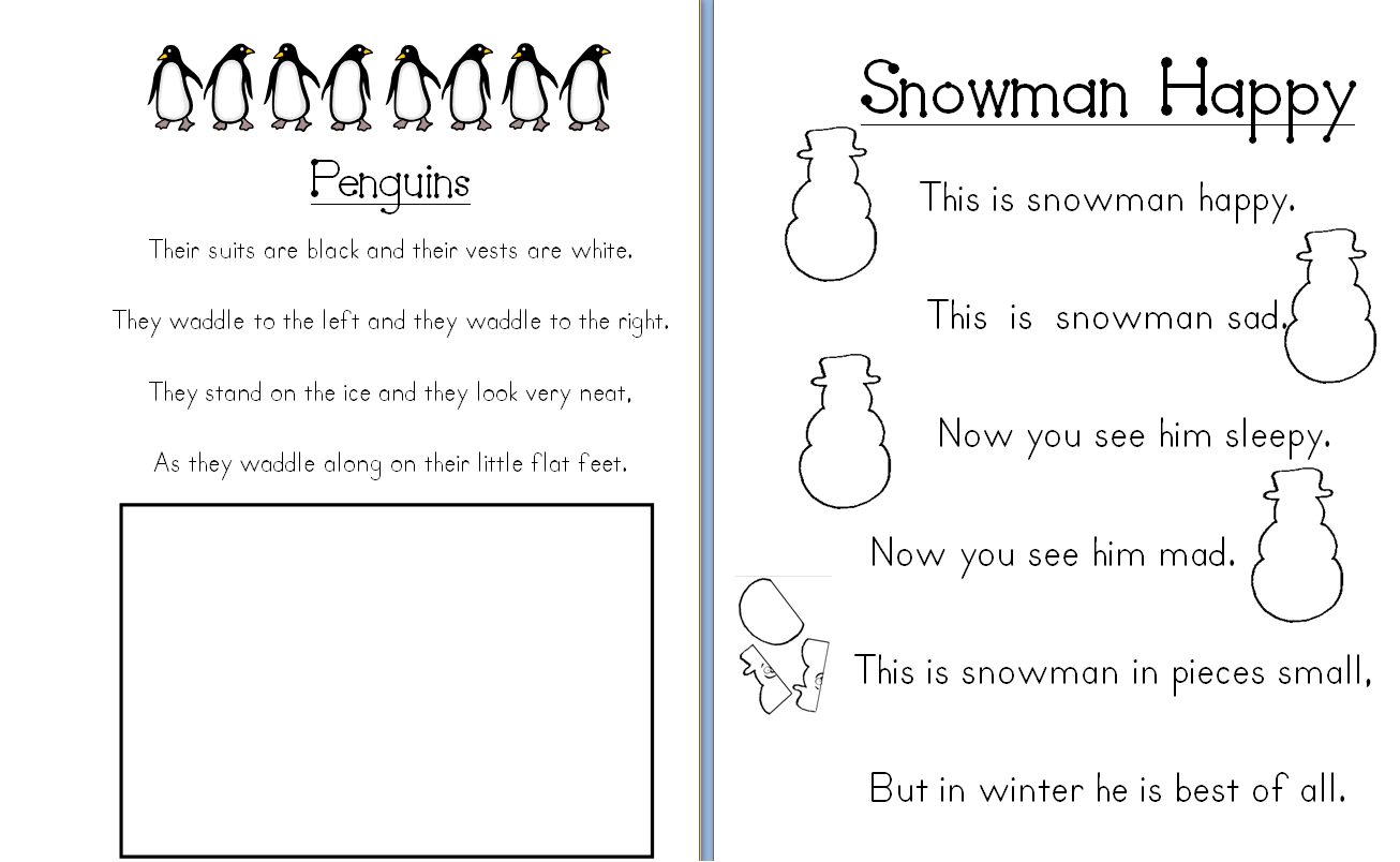 This Worksheet Will Allow Students To Read 2 Poems And Reflect On Them Through Drawing I Ll Use