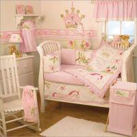 infant girl unicorn bedding | girl crib bedding nojo ...