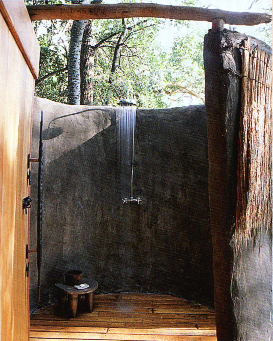 Outdoor Shower Designs  Outdoor showers  UNIFORM Design